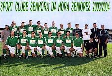 SC SENHORA DA HORA EQUIPAS