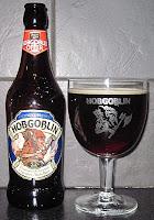 Hobgoblin - in a Hobgoblet