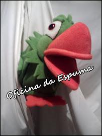 PAPAGAIO FANTOCHE