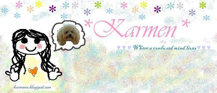 karmen ( -^.^- )