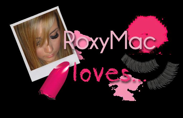 roxymac