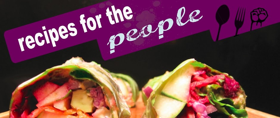 recipes for the people