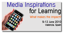 Media Inspirations for Learning