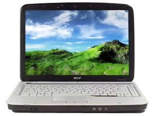 Sales & Services (CA0110740-P): Install Windows Xp on Acer Aspire 4310