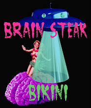 BRAIN STEAK BIKINI
