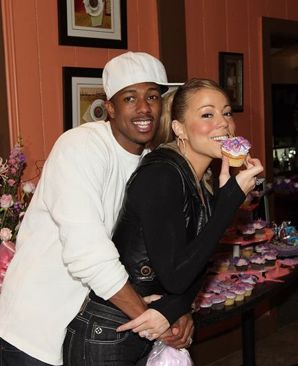 nick cannon mariah tattoo
