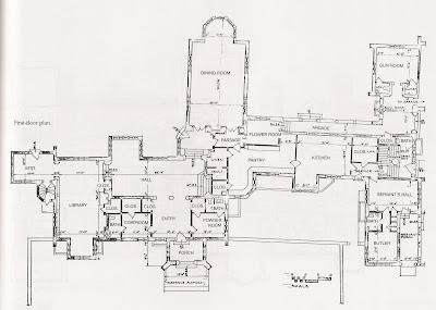 tudor floor plans find house plans