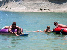 August - LaKe pOweLL