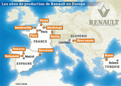 L'Europe impopulaire - Page 7 Renault+europe