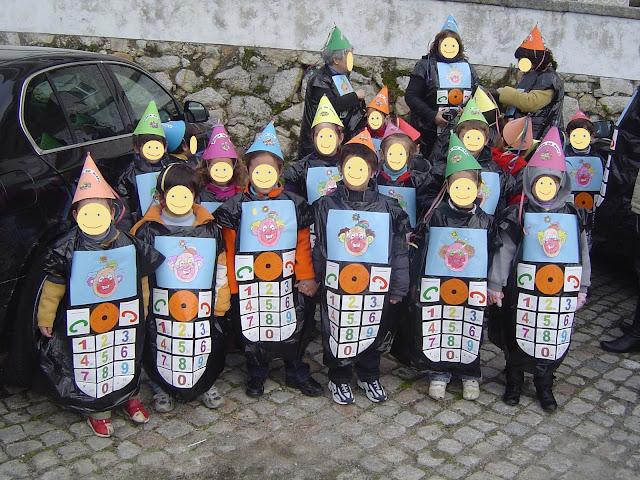 Mostre Nos Tamb  M As Suas Fantasias De Carnaval