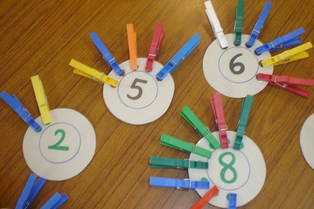 Matemática recurso para crianças