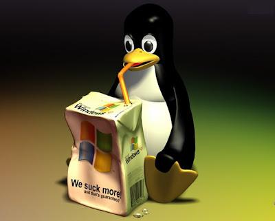 5 Distro Linux Live CD terbaik Kategori Hacking