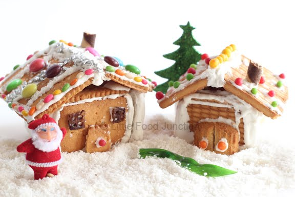 gingerbread+house+