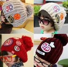 READY STOCK : KOREAN HAT