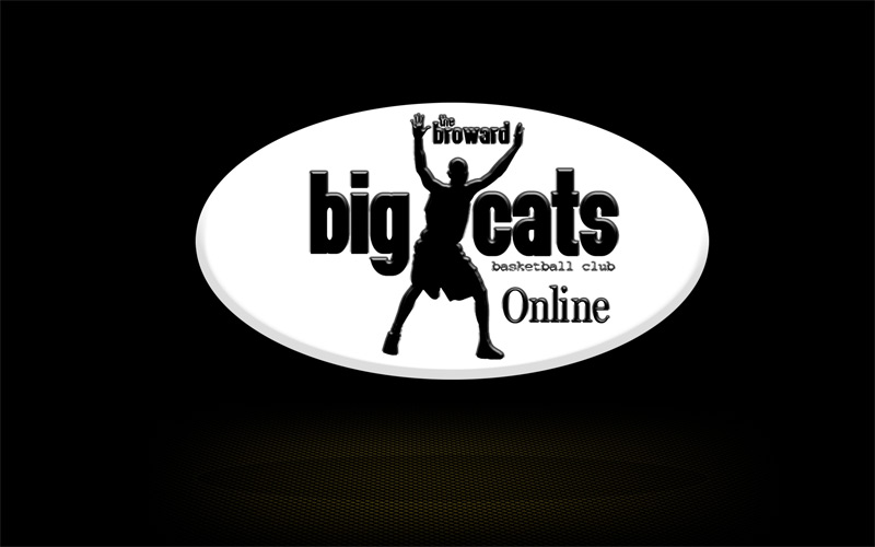 Big Cat Basketball Club