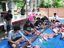 Idul Qurban 1430 H/2009