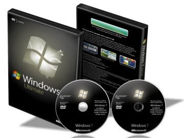 how to open iso file in windows 7 ultimate