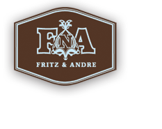 Fritz and Andre