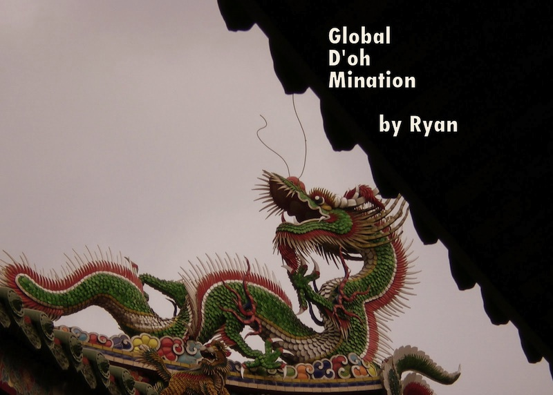 Global D'oh-mination