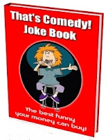 That's Comedy! - The Net's #1 Joke EBook
