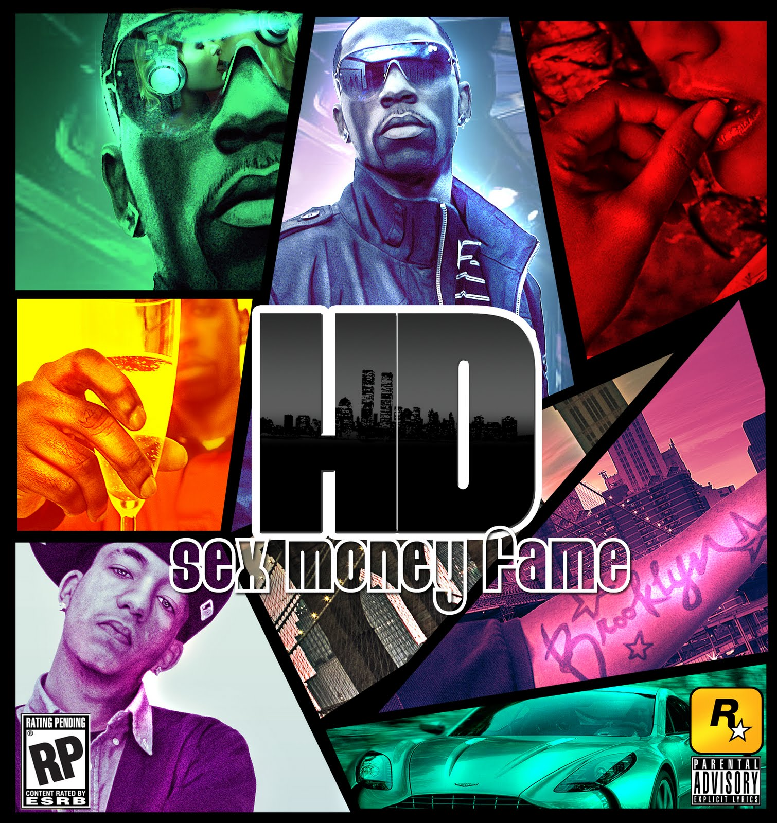 1st Realease Off Sex Money