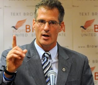 Scott Brown for Senate