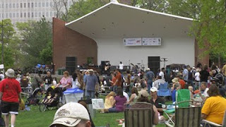 Nashville Earth Day