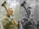 Bush Hitler