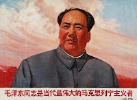 Mao Zedung