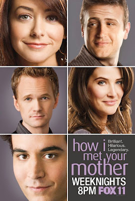 How I Met Your Mother 8×02 The Pre-nup [HDTV] [175MB]