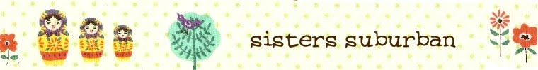 sisters suburban