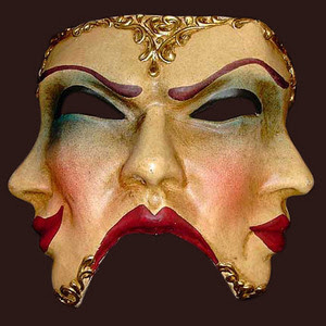 mime and the commedia dell'arte tradition