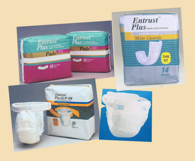 Shop Prevail Over Incontinence for Discount Male Incontinence Products and