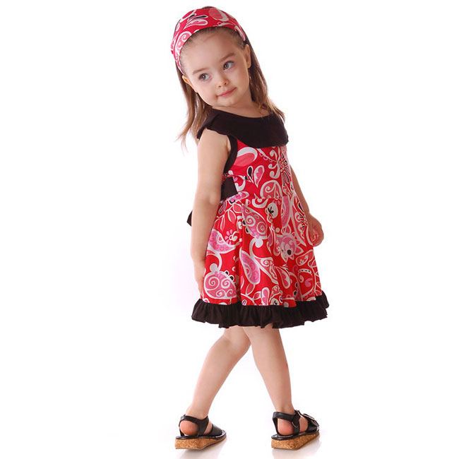 Trendy Kids Clothing in Main Stream Fashion Styles