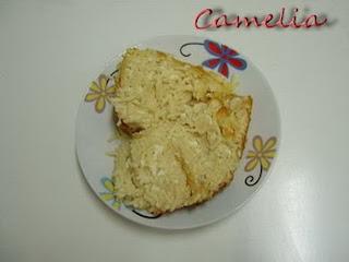 Articole culinare : Budinca de spaghetti cu branza