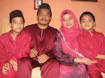 Taufiq family