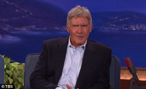 Great Quotes: Harrison Ford