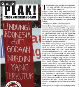 Surat Terbuka Putri Nurdin Halid