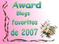 this award means quot 2007