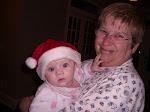 Grandma Carolyn