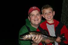 Stuart's Big Fish