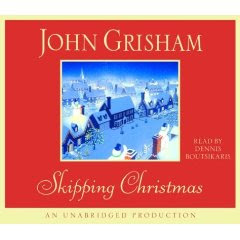 No Obligation Book Club: Skipping Christmas - Discussion Questions