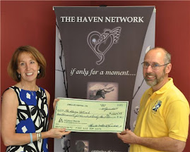 2009 Proceeds to The Haven Network