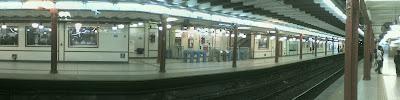 Estación de tren y autobús