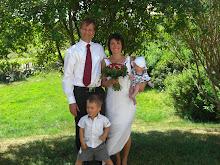 Bröllop i Västerby