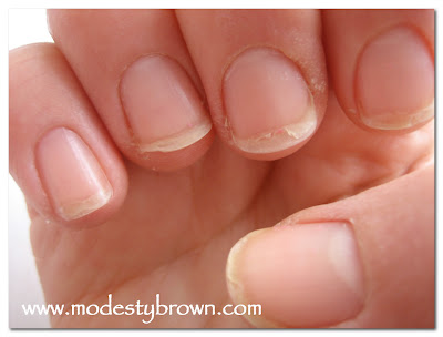 Shellac Manicure: Final Thoughts
