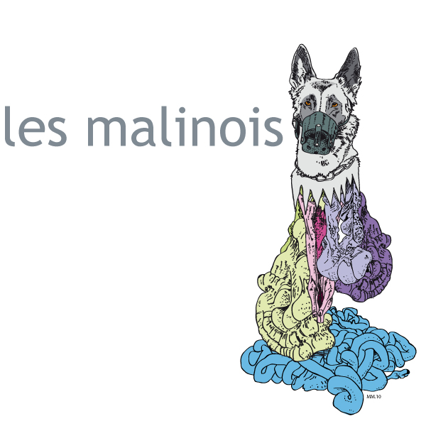 Les Malinois