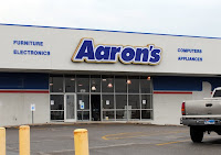 Aarons Rent A Center