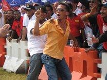 Pejuang Melayu