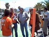 VIDEO marche orange marseille2007